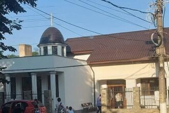 Elevii dintr-un oraș din Tulcea vor învăța în capela mortuară. Școala și liceul sunt în renovare