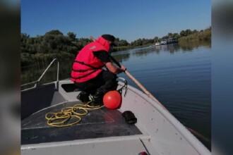 Turist dispărut în apele Deltei Dunării. Unde a fost văzut ultima dată
