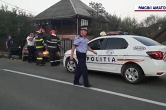 Grav accident provocat de un șofer care ar fi făcut o criză epileptică. Ce spun însă martorii