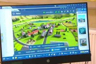Manuale 3D, folosite de 5.000 de profesori din România. Cum funcționează