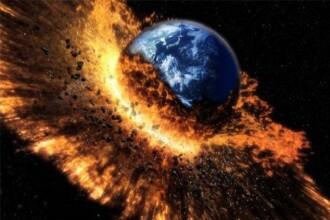 Omenirea, aproape de dezastru! Amenințarea fără precedent pentru întreaga planetă. Nimeni nu are scăpare