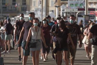 Numărul de infectări cu coronavirus crește în Europa. Care sunt cele mai afectate state