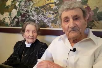 Doi americani au sărbătorit 85 de ani de căsătorie. Care este secretul relației lor trainice