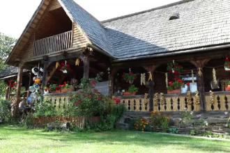 """Zona din România în care fiecare turist este întâmpinat ca oaspete de seamă. """"Te relaxezi perfect"""""""