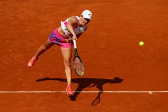 Simona Halep a câștigat în primul tur la Roland Garros. Românca împlinește azi 29 de ani