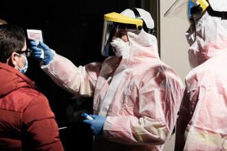 Ungaria a atins, pentru prima dată, pragul de 1.000 de infectări cu COVID-19 în 24 de ore