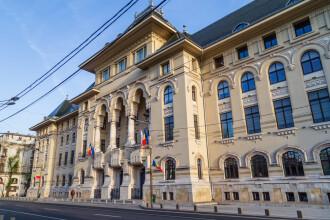 Consiliul General alege viceprimarii Capitalei. Ce proiecte mai sunt pe ordinea de zi