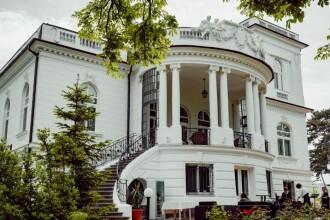 Case și conace istorice din România, transformate în locații de vis pentru petrecerea timpului liber
