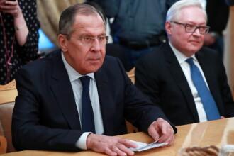 Rusia a respins condiţiile americane de prelungire a tratatul nuclear New START