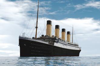 De ce s-ar fi scufundat, de fapt, Titanicul. Apare o nouă ipoteză, după mai bine de un secol