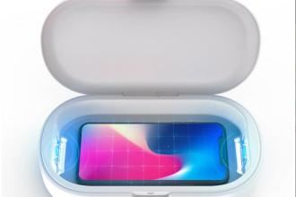 iLikeIT. Cât costă gadgetul care elimină bacteriile de pe smartphone în doar 5 minute