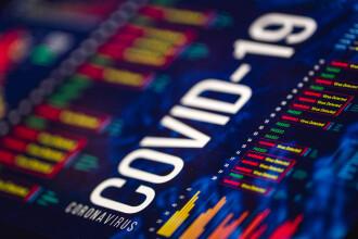 Număr record de cazuri de COVID-19 într-o săptămână la nivel global. Care este, totuși, vestea bună
