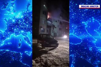 Doi copii de 3 și 4 ani au murit, din cauza unui incendiu care le-a cuprins apartamentul. Greșeala făcută de tatăl lor