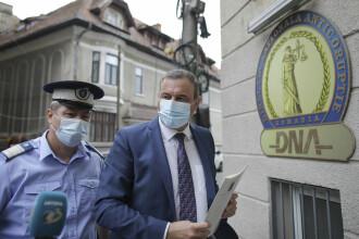 Şeful Jandarmeriei Române, la DNA. E acuzat că a încasat ilegal bani pentru sute de ore suplimentare