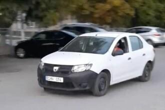 Kit-ul care poate transforma orice Dacia Logan într-un autoturism 100% electric