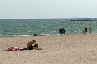 Ultimul weekend pe litoral. Turiștii sunt așteptați cu prețuri reduse