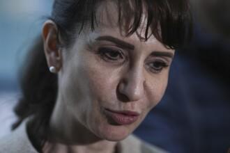 Giorgiana Hosu va activa la Parchetul General, după demisia de la şefia DIICOT