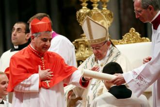 Decizie surprinzătoare la Vatican. Unul dintre cei mai influenți cardinali a demisionat