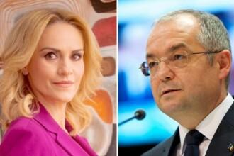Gabriela Firea versus Emil Boc: ce bugete au administrat și ce au facut cu banii primăriei