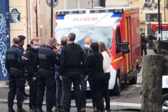 Atacul din Paris, declarat