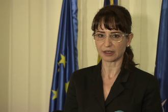 De ce a demisionat Giorgiana Hosu, şefa DIICOT. Cum va fi ales succesorul ei