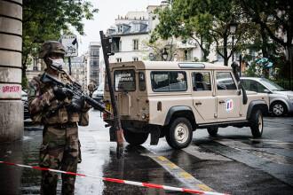 Ținta atacului de la Paris, o companie care a făcut un documentar despre atacul asupra Charlie Hebdo