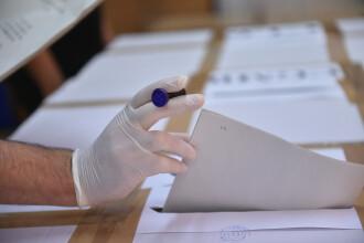 Cine a câștigat alegerile în localitatea unde sora primarului a candidat împotriva propriului frate