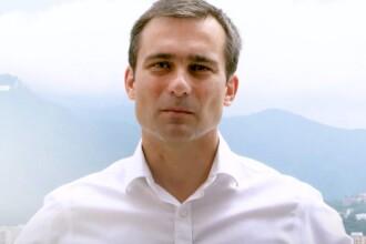 Cine e Allen Coliban, noul primar al Brașovului. Senatorul USR este antreprenor în IT și fost sportiv