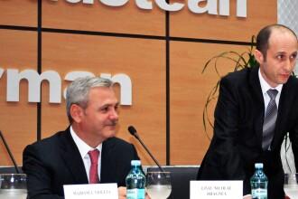 Liderul PSD Teleorman, Adrian Gâdea, considerat un apropiat al lui Dragnea, a câștigat CJ