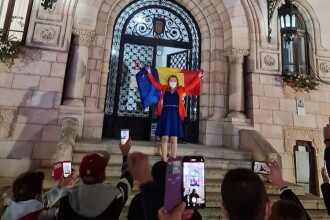 """Elena Lasconi, prima femeie primar din istoria Câmpulung Muscel: """"I-am zdrobit"""""""