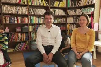 """Interviu cu Nicușor Dan: """"Traficul din București va fi redus cu 40%"""""""