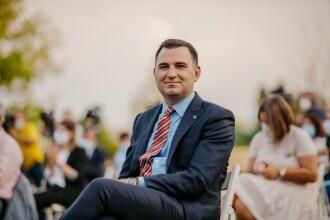 """Cristian Băcanu (PNL-USR-PLUS) cere """"verificarea unei fraude masive în Sectorul 5"""""""