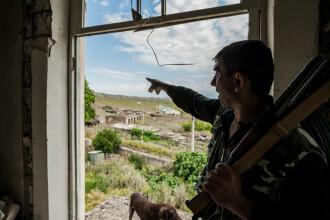 Nagorno-Karabah: Reuniune de urgenţă a Consiliului de Securitate al ONU. Radiografia unui conflict vechi de trei decenii