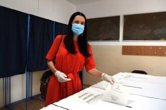 Rezultate parţiale alegeri locale 2020 sector 1. Care este acum diferenţa dintre Clotilde Armand şi Dan Tudorache