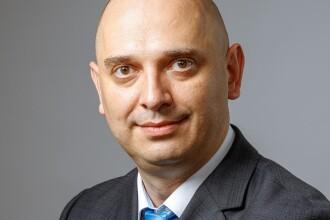 Cine este Radu Mihaiu, noul primar al Sectorului 2 din București. Ce scrie în CV-ul lui