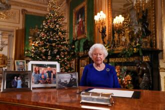 Regina Elisabeta, furioasă pentru că angajații nu mai vor să lucreze de Crăciun pentru ea