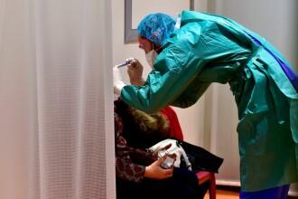 Ce se întâmplă cu pacienții COVID după ce se vindecă. Efectele secundare resimțite cel mai des