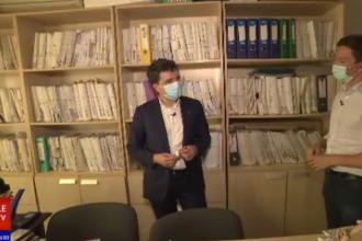 Interviu cu Nicușor Dan. Cum a reușit Asociația Salvați Bucureștiul să împiedice dispariția spațiilor verzi din Capitală