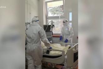 O fetiţă de patru ani din Iaşi, infectată cu noul coronavirus, a decedat