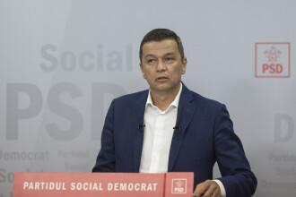 Sorin Grindeanu: Este clar că Guvernul a scăpat pandemia de sub control