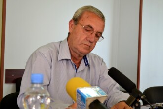 """Primar reales cu 100% din voturi într-un sat din Giurgiu. """"Numai mama dacă mă votează singură, tot ies cu 100%"""""""