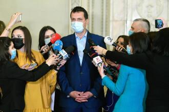 USR îi întoarce atacul lui Iohannis: Să spui că te apuci de treabă cu PSD înseamnă că trădezi votul a milioane de români