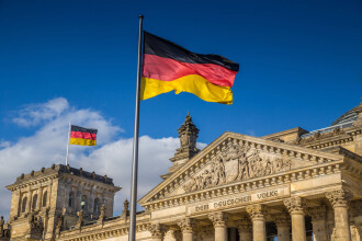 Alegeri legislative în Germania. Patru scenarii posibile în vederea formării unei coaliţii care să-i succeadă lui Merkel