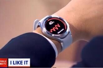 Un ceas inteligent vă poate salva viața. Știe să facă chiar și EKG