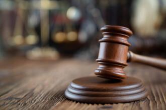 Fostul adjunct al DGIA, condamnat la închisoare cu suspendare după ce a sustras 180.000 de dolari din banii instituției