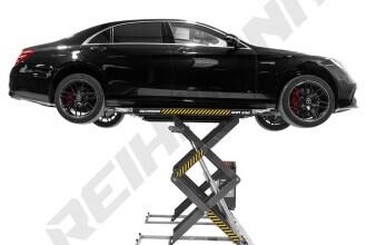 (P) Elevatoare auto moderne pentru standarde Europene!