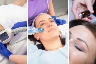 (P) Gama de tratamente faciale, corporale și pentru păr SRS e disponibilă la aBeauty Clinique