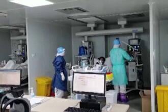 Primul spital din România care anunță că personalul nevaccinat nu va mai lucra în anumite secții