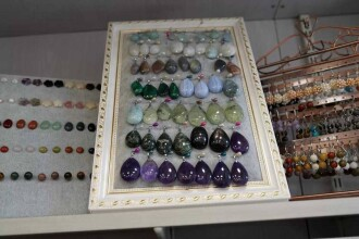 (P) Pietre și cristale pentru a vindeca rănile inimii