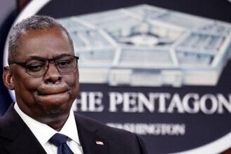 Şeful Pentagonului îşi cere scuze pentru atacul cu dronă de la Kabul, în care au murit 10 civili, printre care 7 copii
